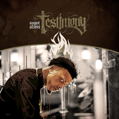 August Alsina: Testimony (Deluxe)