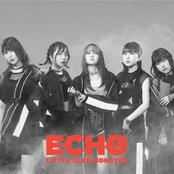 Echo ジャケット写真