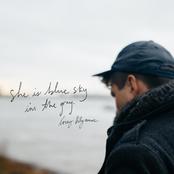 Corey Kilgannon: She Is Blue Sky, I'm the Gray