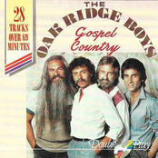The Oak Ridge Boys: Gospel Country