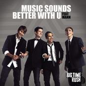 Music Sounds Better (feat. Mann)
