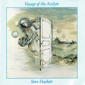 Steve Hackett: Voyage Of The Acolyte