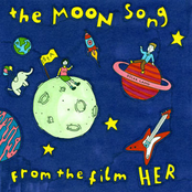 The Moon Song - Single