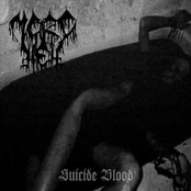 Suicide Blood