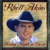 Rhett Akins: Friday Night in Dixie