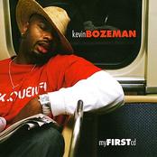 Kevin Bozeman: My First CD
