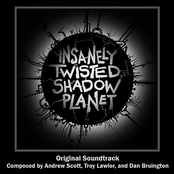 Andrew Scott: Insanely Twisted Shadow Planet Original Soundtrack