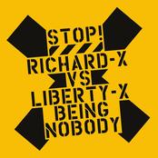 Being Nobody (feat. Richard X)