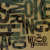 The Wood Brothers: Smoke Ring Halo