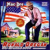 Ronald Dregan For President 2004: Dreganomics