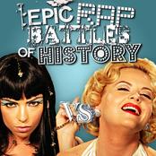 Cleopatra vs Marilyn Monroe - Single