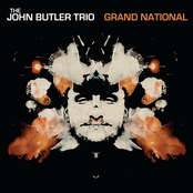 John Butler Trio: Grand National