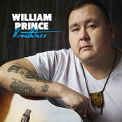 William Prince: Breathless (Acoustic)