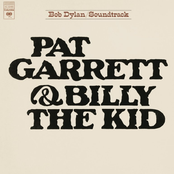 Pat Garrett & Billy The Kid [Soundtrack From The Motion Picture) (Remastered]