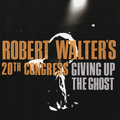 Robert Walter's 20th Congress: Giving Up the Ghost