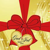 Låtarna från Amy Diamonds Jultidning