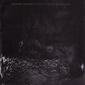 Desert Hearts: Hotsy Totsy Nagasaki