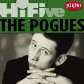 Rhino Hi-Five: The Pogues