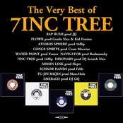 The Very Best Of 7inc Tree