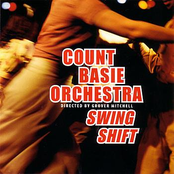 Count Basie Orchestra: Swing Shift