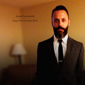 Justin Furstenfeld: Songs from an Open Book