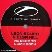 leon bolier feat. elsa hill