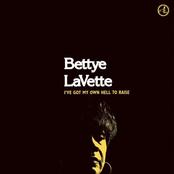 Bettye Lavette: I've Got My Own Hell To Raise