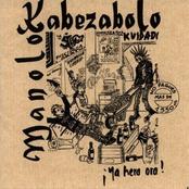 Enamorada Otra Vez by Manolo Kabezabolo