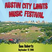 Live at Austin City Limits Music Festival 2006: Sam Roberts