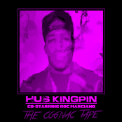 The Cognac Tape (Hosted by Roc Marciano) [Anniversary Reissue]