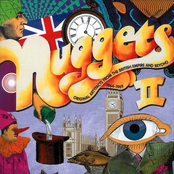 Nuggets II: Original Artyfacts From The British Empire And Beyond 1964-1969