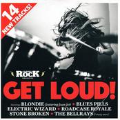Zodiac Panthers: Classic Rock 246 - Get Loud!