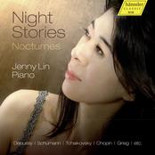 Jenny Lin: Night Stories