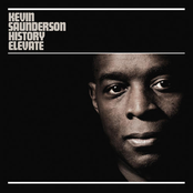 Kevin Saunderson: History Elevate Remixed