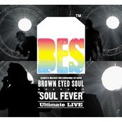 Brown Eyed Soul Live Album 'Soul Fever' (Live)