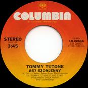 Tommy Tutone: 867-5309 / Jenny
