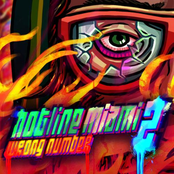 Magic Sword: Hotline Miami 2: Wrong Number