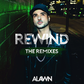 Alawn: Rewind (The Remixes)