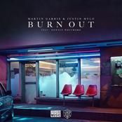 Martin Garrix - Burn Out (feat. Dewain Whitmore)
