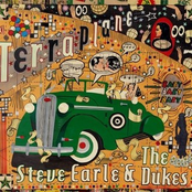 Steve Earle And The Dukes: You're The Best Lover That I Ever Had
