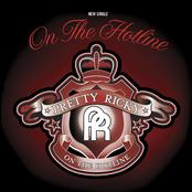 Pretty Ricky: On The Hotline