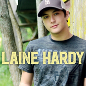 Laine Hardy: In the Bayou