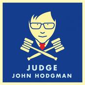 John hodgman: Judge John Hodgman