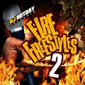 Fire Freestyles 2