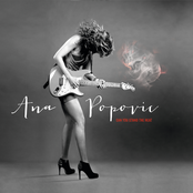 Ana Popovic: Can You Stand The Heat