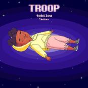 Troop (feat. Smino)