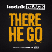 There He Go - Single