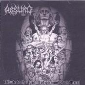 Tribute To The Tyrants Of German Black Metal