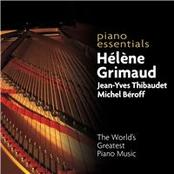 Helene Grimaud: Piano Essentials - The World's Greatest Piano Music