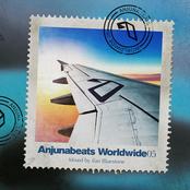 Ilan Bluestone: Anjunabeats Worldwide 05
